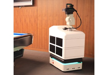 Enjoy 20% Off on Office Disinfection Robot Service