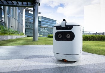 Enjoy Tailored Smart Robot Disinfection Services