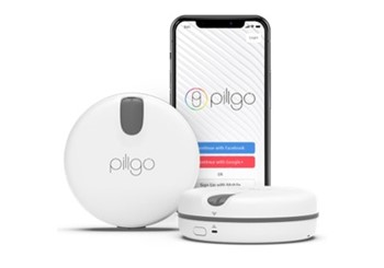 Enjoy Up to 20% Off on Pillgo Smart Pillbox